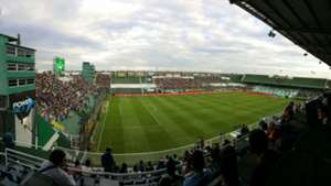 Boca Banfield estadio