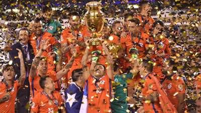 Chile campeon copa america centenario 2016 26062016