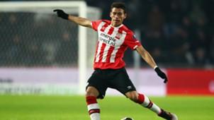 Héctor Moreno PSV Eredivisie Holanda
