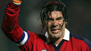 Marcelo Salas Chile