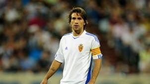 Leonardo Ponzio - Zaragoza