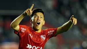 Barco Independiente Godoy Cruz Fecha 2 Campeonato Primera Division 10092016