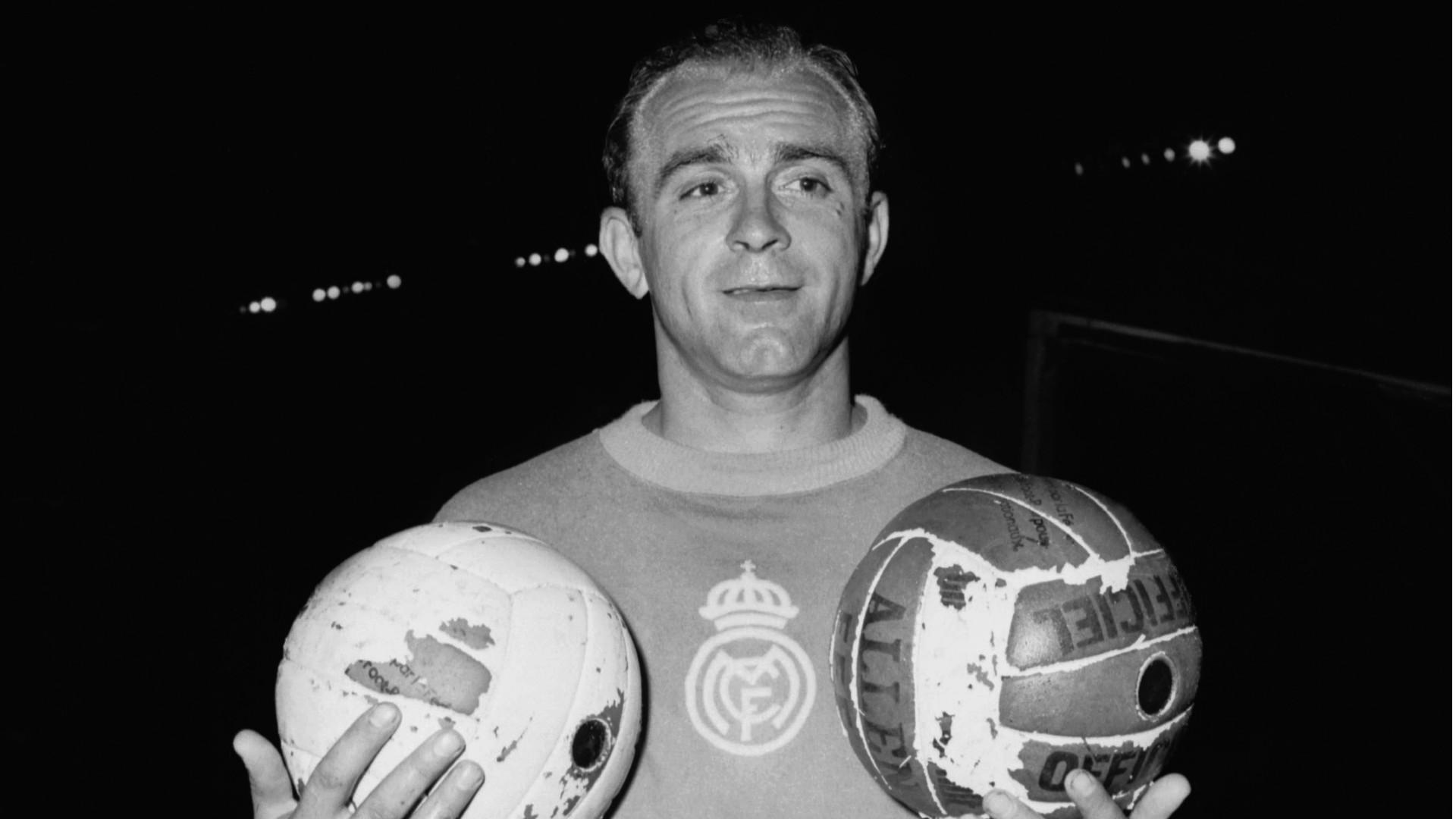 Alfredo Di Stefano 12061956