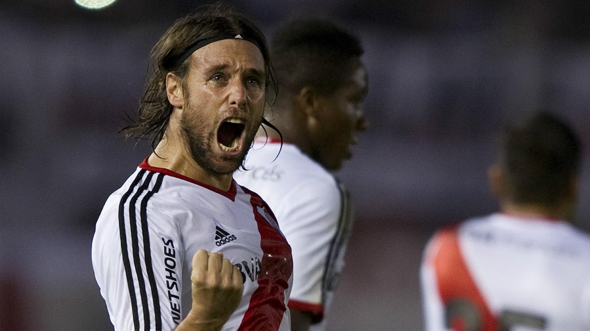 Fernando Cavenaghi River Plate
