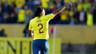 Ecuador – Venezuela Eliminatorias Sudamericanas 15112016