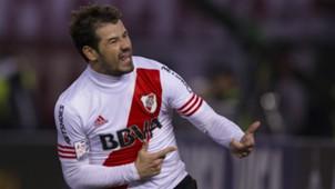Rodrigo Mora River Guarani Copa Libertadores 14072015