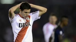 Ignacio Fernandez River Plate Independiente del Valle Copa Libertadores 04052016