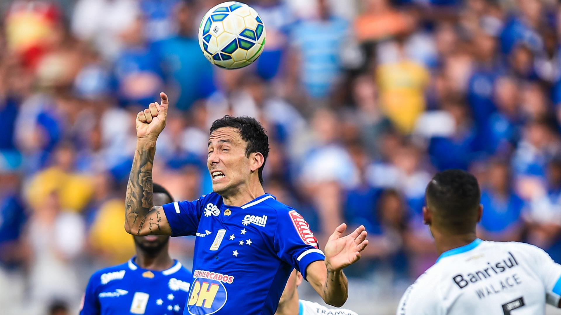 Cruzeiro vs Gremio