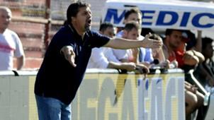 Caruso Lombardi Huracan Colon Torneo Primera Division 03122016