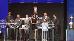 Copa Libertadores 2017 sorteo