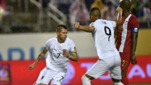 Juan Carlos Arce Yasmani Duk Panama Bolivia Group D Copa America Centenario 06062016