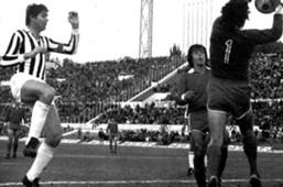 Juventus Independiente Intercontinental 1973