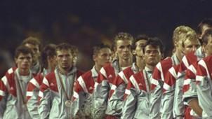 Poland Olympics 1992