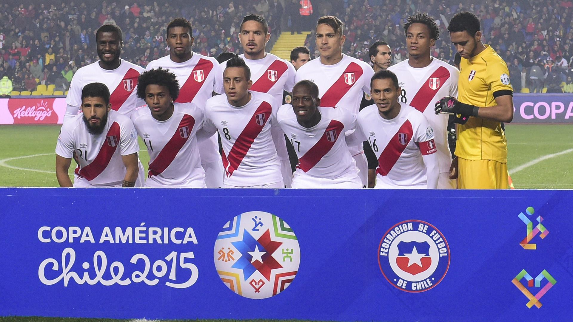 Los premios de Chile 2015