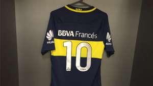 Boca Numero 10 Torneo de Verano 2017 24012017