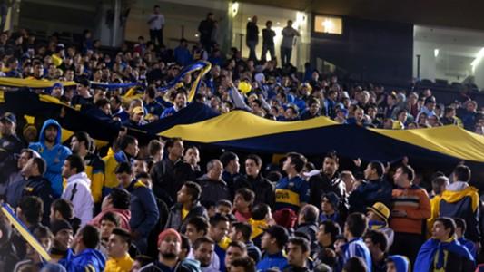 Cerro Porteño – Boca Juniors Copa Libertadores 28042016