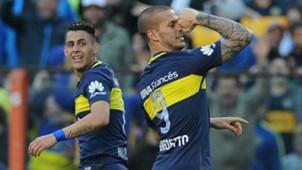 Boca – Quilmes Torneo Primera Division 25092016