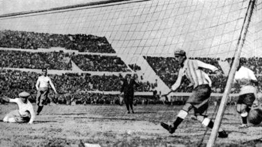 Argentina Uruguay World Cup 1930