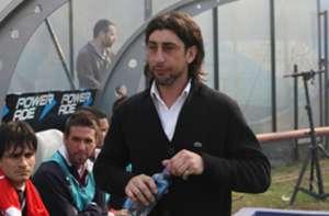 Cristian Diaz Independiente