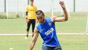 Agustin Heredia Boca Juniors Inferiores