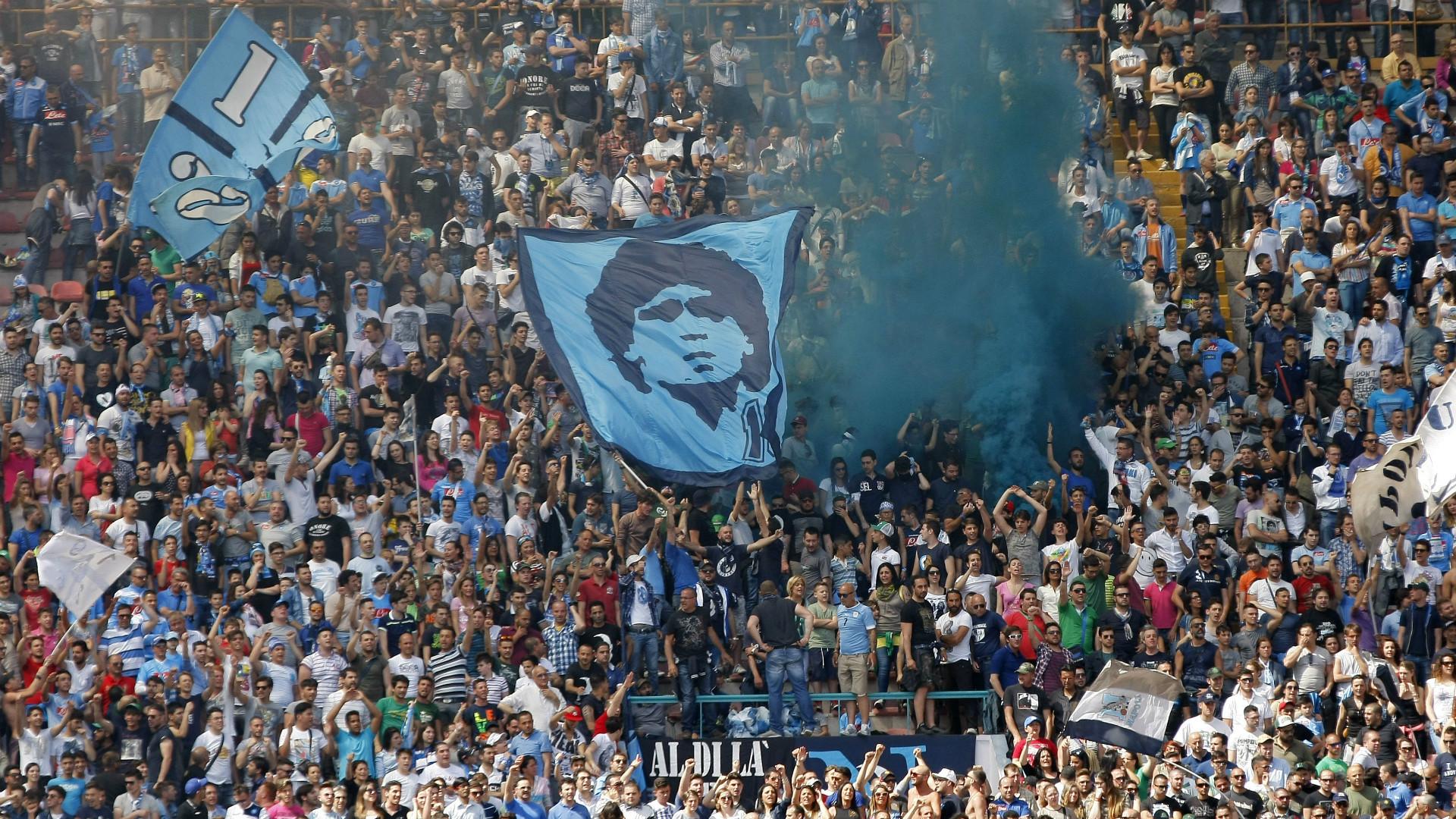 Napoli, dal deserto Champions alla febbre Juve: biglietti in vendita oggi