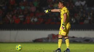 Moisés Muñoz Liga MX Jaguares de Chiapas México 03022017