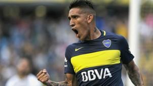 Boca Colon Torneo Primera Division 18122016