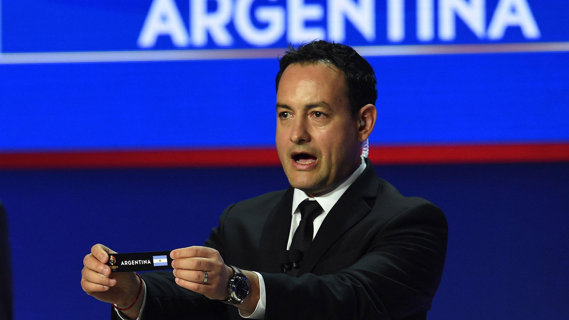 Copa América 2019| Argentina ya tiene rivales confirmados