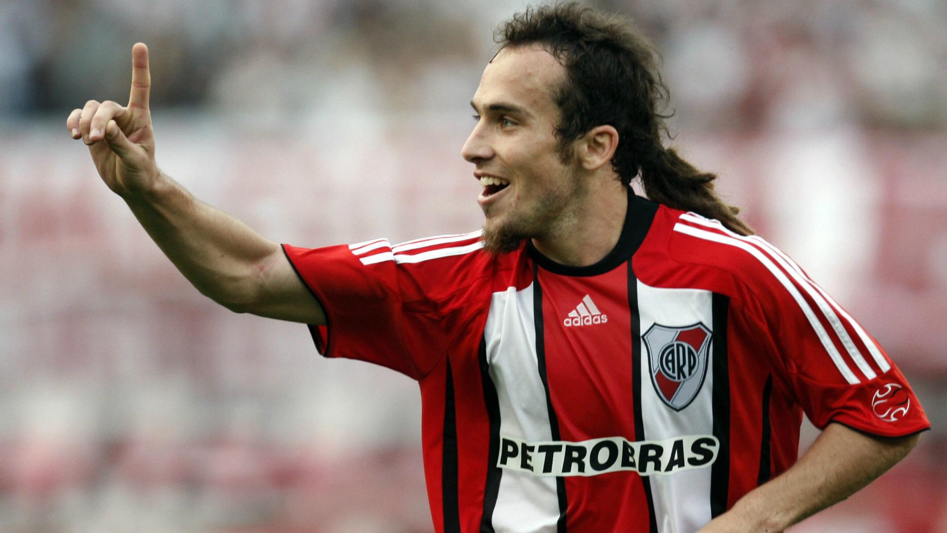 Fernando Belluschi River Plate