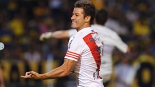 Rodrigo Mora River Boca Torneo de Verano 30012016