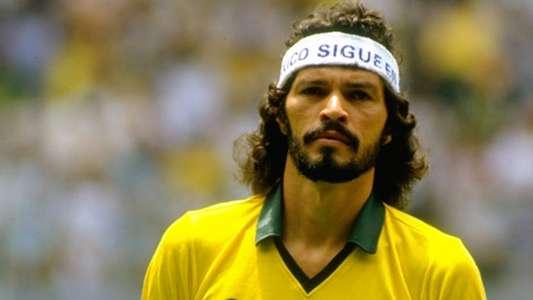Socrates Brazil