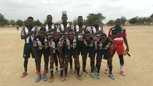 Atletico Mineiro de Tete Mozambique