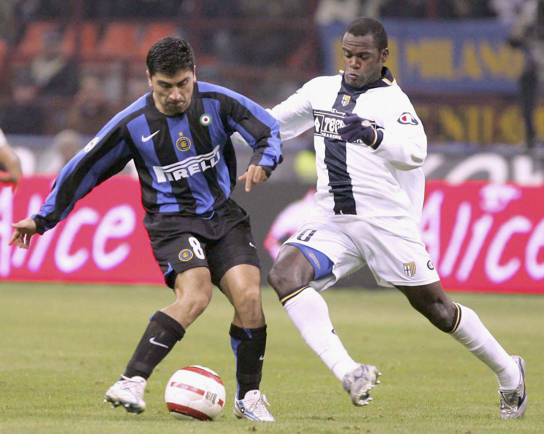 David Pizarro, Inter