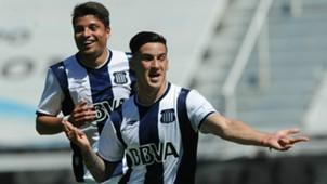 Jonathan Menendez Velez Talleres Primera Division 29102016