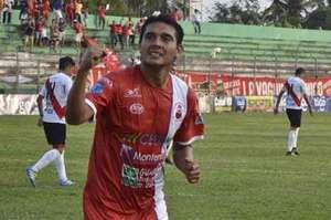 José Castillo Guabirá