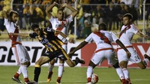 The Strongest River Copa Libertadores 16032016