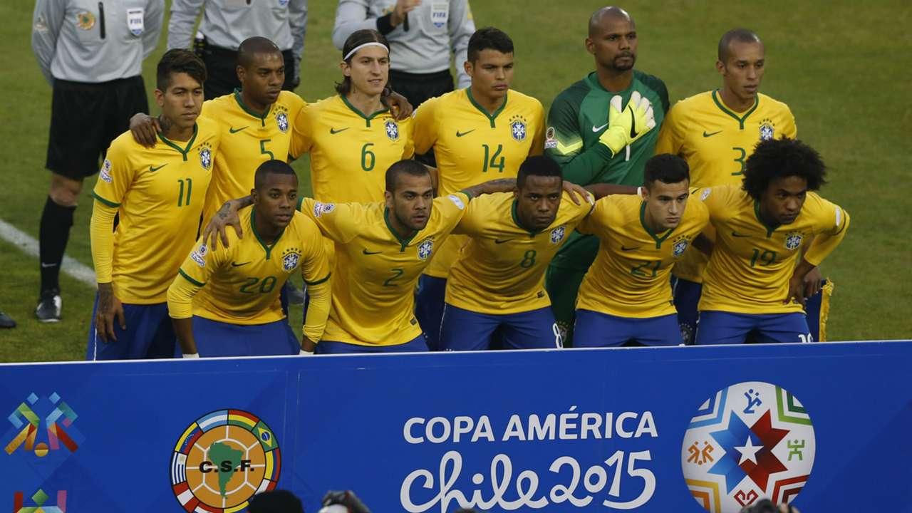 Brasil vs. Venezuela - Copa América