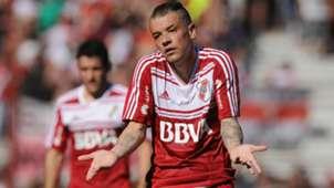 Andres DAlessandro River Plate Estudiantes Campeonato de Primera Division 05112016