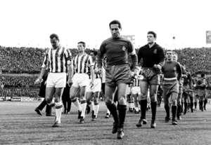 Juventus Real Madrid Champios League 22101962