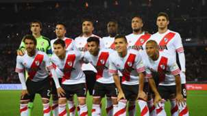 River Plate v Barcelona FIFA Club World Cup 20122015