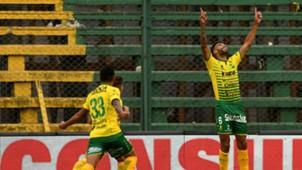 Barboza Defensa y Justicia Newells Primera Division 11032017