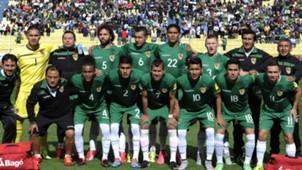 Bolivia eliminatorias 13112015