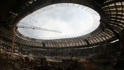 Luzhniki Stadium Russia 2018 FIFA World Cup
