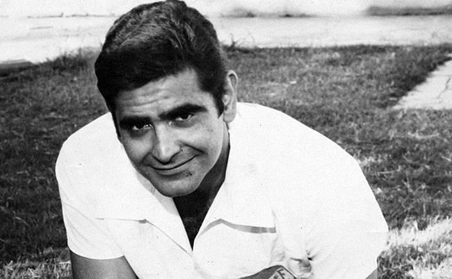 Luis Cubillas
