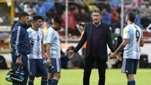 Bolivia Argentina Bauza Pratto Perez Roncaglia Eliminatorias Sudamericanas Fecha 14 28032017