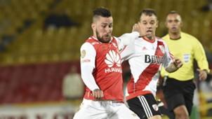 Jonathan Gómez Santa Fe River Plate