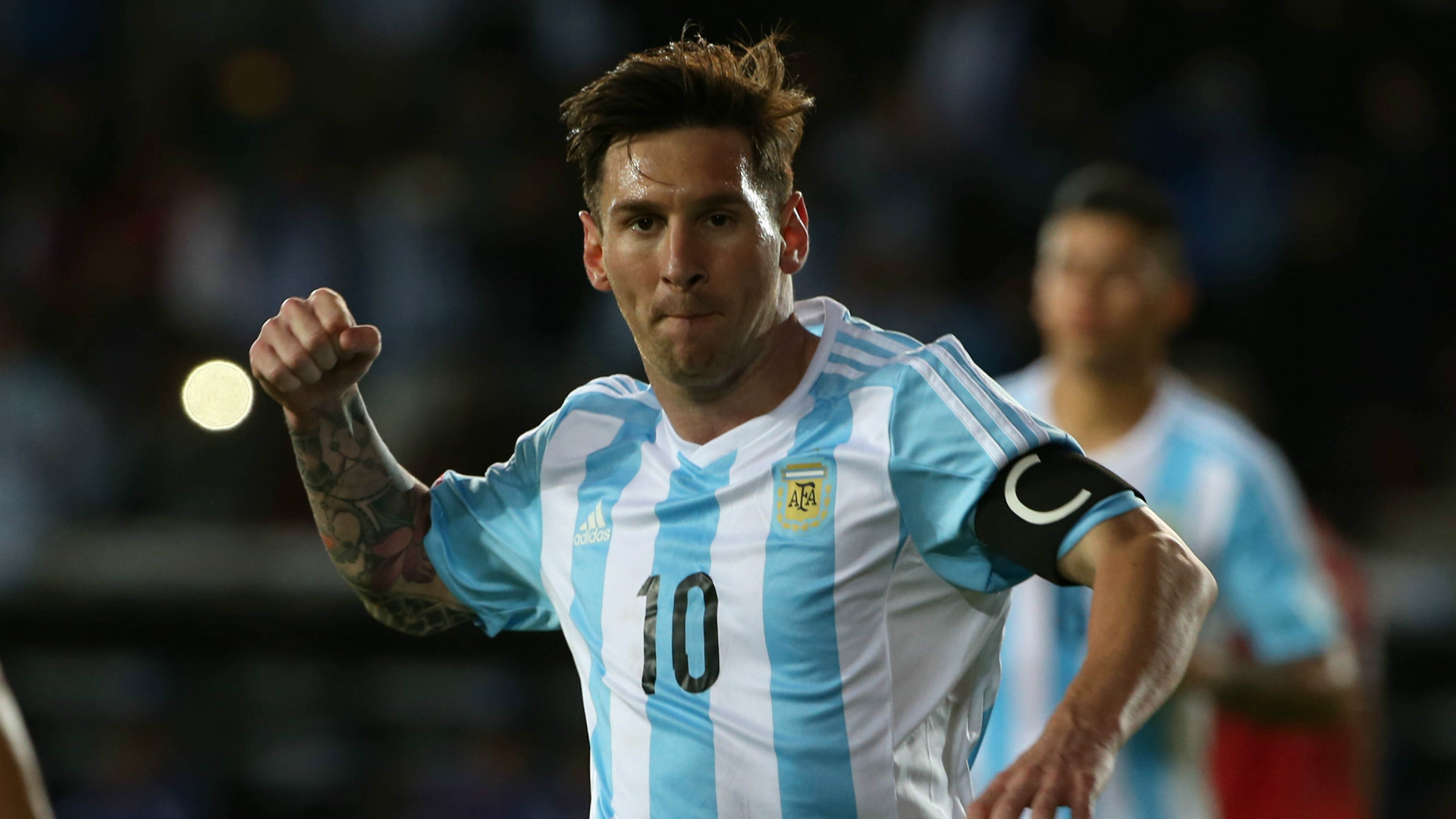 Lionel messi argentina copa america for New best pic
