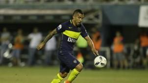 Tevez Gimnasia Boca Fecha 9 Campeonato Primera Division 6112016