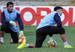 Widen Rojas, Diego Zamora