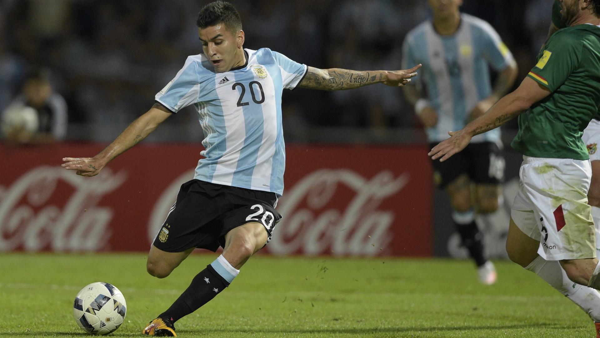 Angel Correa Argentina